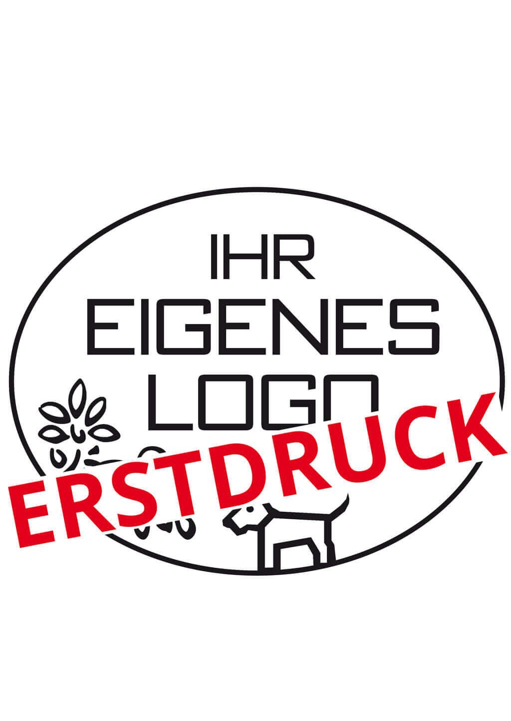 Eigenes Logo (Neudruck)